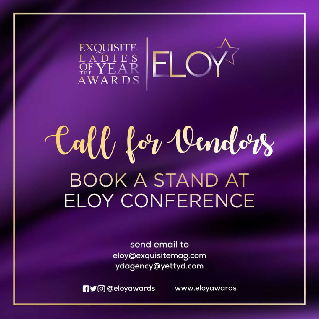 Eloy 2019 Call For For Exhibitors